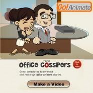 Crazy Animations